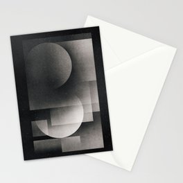 Multidimensional Stationery Cards
