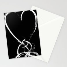 Love is Infinite Stationery Cards