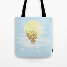 Together We Can Fly Tote Bag