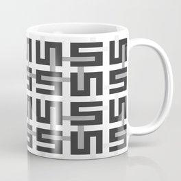 MONOCHROME MATCHSTICKS Coffee Mug