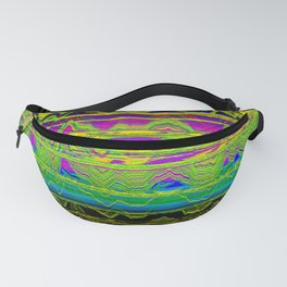 Wrap Around Fanny Pack