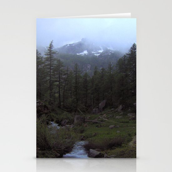 So Peaceful... Stationery Cards