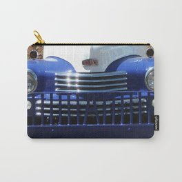 Nash, Grill, Truck, Old Nash Truck, Vintage Carry-All Pouch