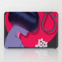 blossom iPad Cases featuring Blossom by Musya