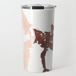 Capoeira 274 Travel Mug