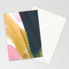 The Windsor Workshop Stationery Cards