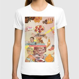 Gluttony - Seven Deadly Sins Series T-shirt