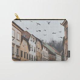 Ljubljana, Slovenia I Carry-All Pouch