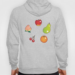 Fruit Basket Hoody