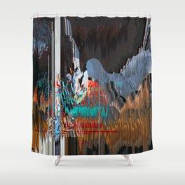 Nature Beauty Shower Curtain