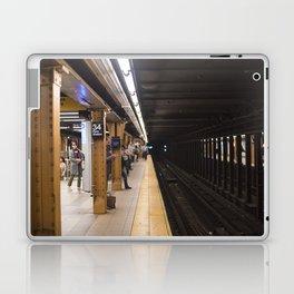 Penn Station, NYC Laptop & iPad Skin