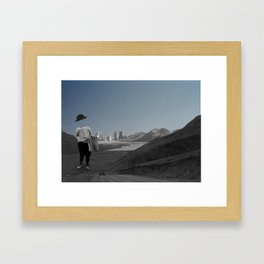 Lucidity  Framed Art Print