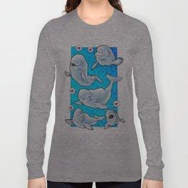 Belugas Long Sleeve T-shirt