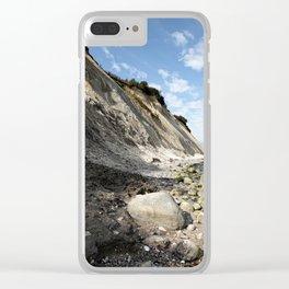 Nordkap - Kap Arkona Clear iPhone Case
