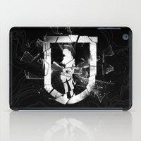 tomb raider iPad Cases featuring Tomb Raider II. by 187designz