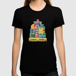 La Perla, San Juan (Puerto Rico) T-shirt