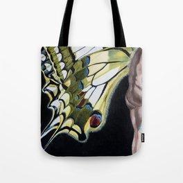 Make me a machaon Tote Bag