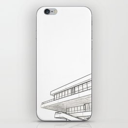 Architecture: Veles e Vents iPhone Skin
