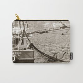 Shrimpers Carry-All Pouch