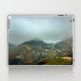 Peaks of Europe Laptop & iPad Skin