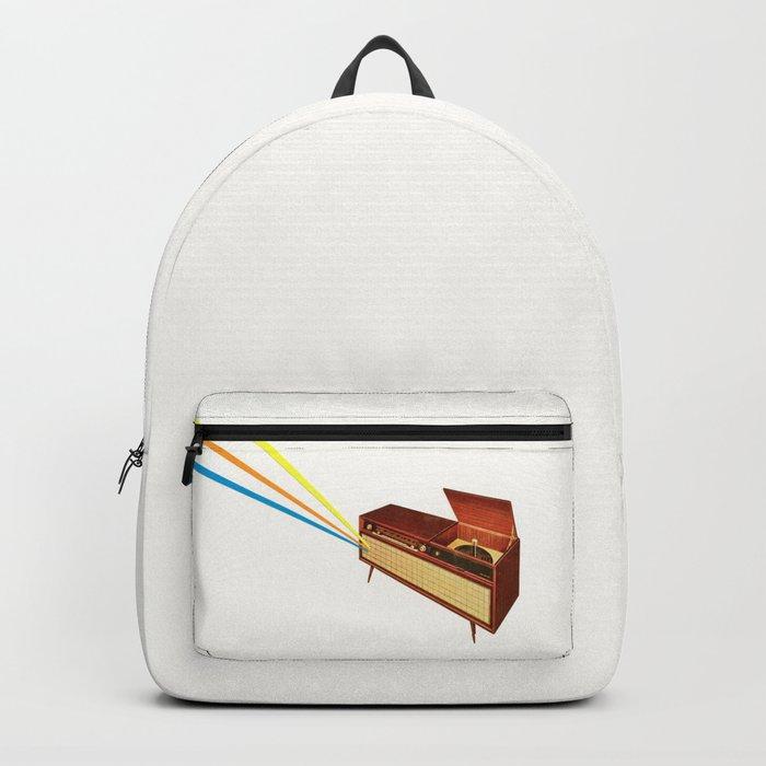 Broadcast Backpack