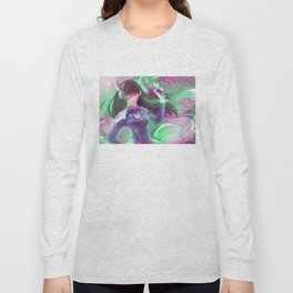 nerf this Long Sleeve T-shirt