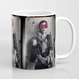 Frida Kahlo my Treasure Coffee Mug