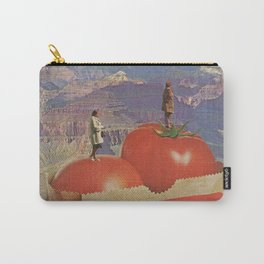 a woman's place Carry-All Pouch