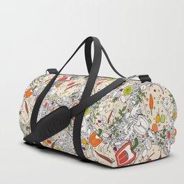 taco pop Duffle Bag