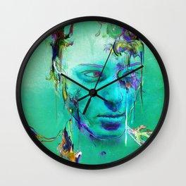 Espera Wall Clock