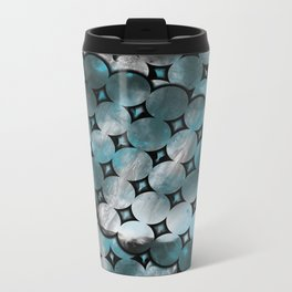 CircleTracts Full Bleed... Metal Travel Mug