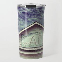 Whistlestop Cafe Travel Mug