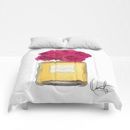 EAU DE PARFUM V.2 Comforters