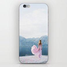 Pastel summer iPhone & iPod Skin