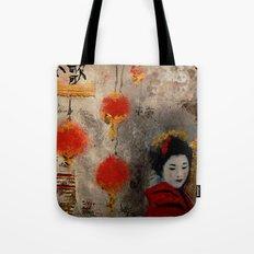 TOKYO SAD SONG - PART. Tote Bag