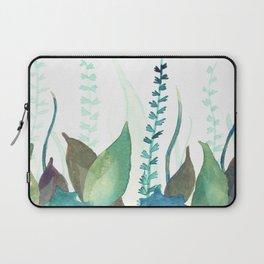 Botanical vibes 04 Laptop Sleeve