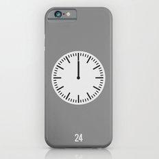 24 - Minimalist Slim Case iPhone 6s