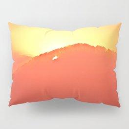 Bittersweet Morning Pillow Sham