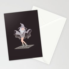 Lord of the Breeze Stationery Cards