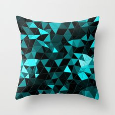 Chards Throw Pillow
