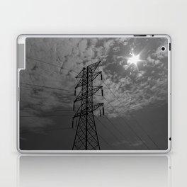 The Power Laptop & iPad Skin