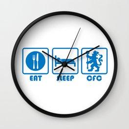 ESP: Chelsea Wall Clock