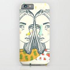 Last Sunset Twins Slim Case iPhone 6s