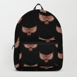 Owl Night Backpack