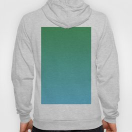 Emerald Water Hoody