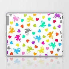 Sweet cupid Laptop & iPad Skin