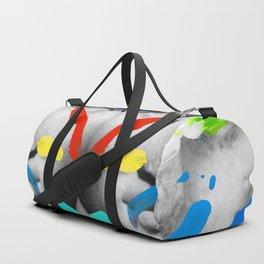 Composition 534 Duffle Bag