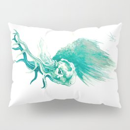 From the Forest Primeval Pillow Sham