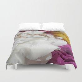 Dragon Rolled Ice Cream Duvet Cover
