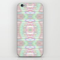 ikat iPhone & iPod Skins featuring ikat by a.r.r.p.